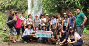 Paket Wisata Air Terjun Lombok