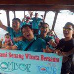 Testimonial Wisata di Lombok Bapak Budi