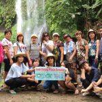 Tips Mengunjungi Wisata Air Terjun di Pulau Lombok