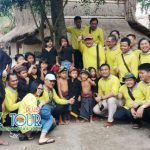Desa Adat Suku Sasak dengan Budayanya yang Masih Terjaga