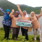 Testimonial Wisata di Lombok Ibu Riska