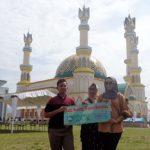 Testimonial Wisata di Lombok Ibu Dian Dwi
