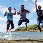 Liburan di Lombok Bersama Keluarga Memang Paling Berkesan
