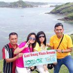 Testimonial Wisata di Lombok Ibu Nila