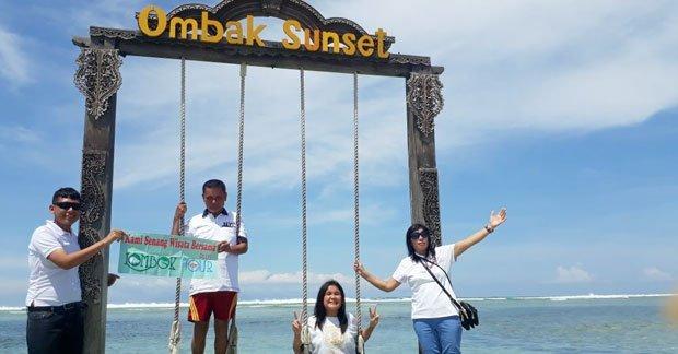 paket tour lombok 3 hari 2 malam