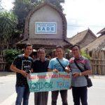 Desa Sade di Pulau Lombok Yang Unik Dengan Rumah Adatnya