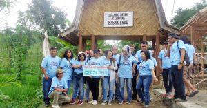 Desa Ende Lombok