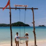 Testimonial Wisata Lombok Bapak Alpon
