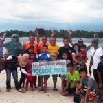 Pesona Wisata Pulau Lombok Yang Harus Anda Kunjungi