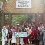 Testimonial Wisata Bapak Heri di Lombok