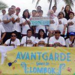 Testimonial Wisata Lombok Bapak Joni dan Sahabat