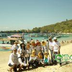 Testimonial Ibu Maya Wisata di Lombok Bersama Lombok Tour Plus