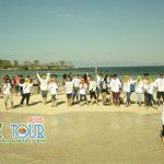 Pariwisata di Pulau Lombok semakin dikenal oleh para wisatawan