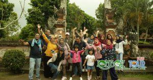 tempat wisata di lombok mataram