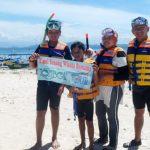 Paket Wisata Gili Nanggu Lombok yang Menawarkan Keeksotisan Gili