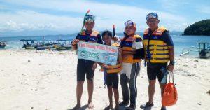paket wisata gili nanggu lombok