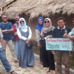 Testimonial Wisata Bapak Hidayat dan Sahabat di Lombok :
