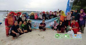 lombok wisata tour