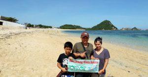 tempat wisata favorit di lombok