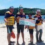 Wisata Gili Nanggu Lombok nan Eksotis dan Tenang