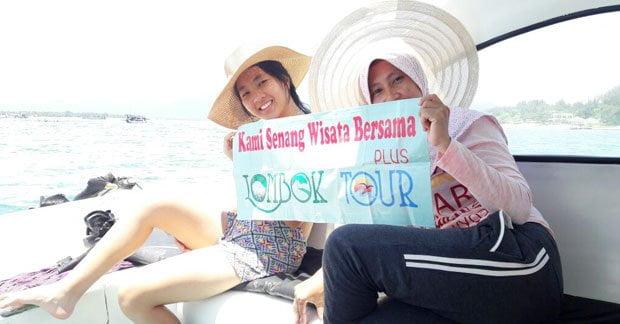 wisata lombok NTB