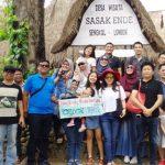 Testimonial Wisata Lombok Bapak Kuroda dan Keluarga