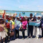 Testimonial Ibu Miavinaty dan Sahabat Wisata di Lombok