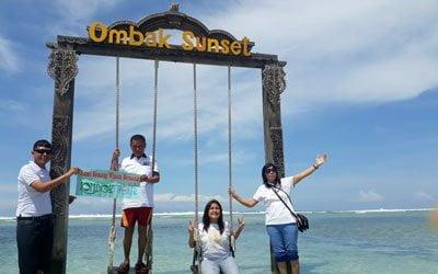 paket wisata lombok 3 hari 2 malam
