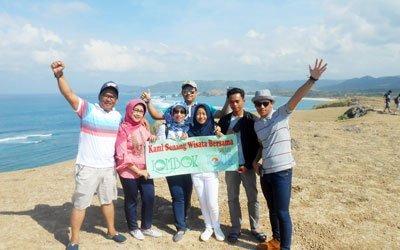 Wisata Bukit Merese