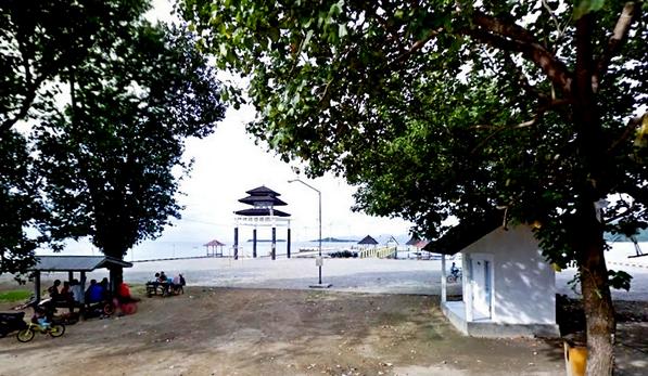 pelabuhan tawun Lombok