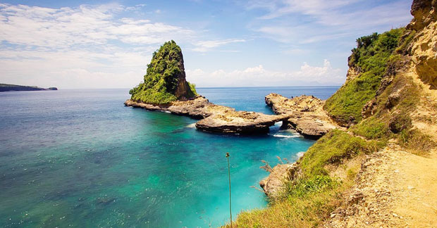 Tanjung Bloam Lombok