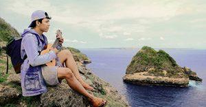 Wisata Bukit Tunak Lombok